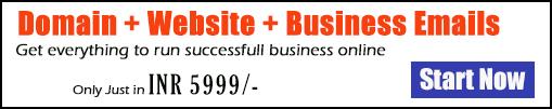 domain website price 5999